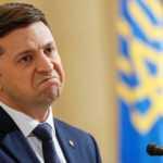 Зе решило похоронить помощь США Украине. Обыски в Кабмине