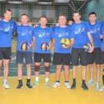 У Шостці відбувся традиційний волейбольний турнір